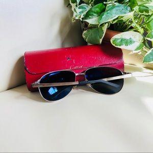 Cartier limited edition Santos Dumont sunglasses